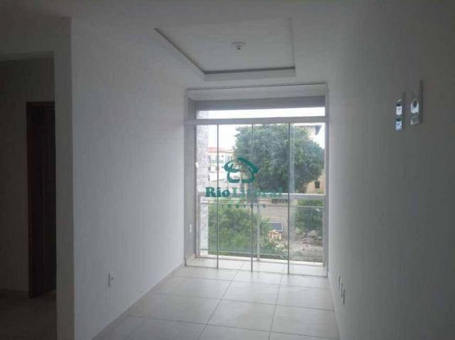 Apartamento com 2 dormitórios à venda, 65 m² por R$ 180.000 - Foto 11