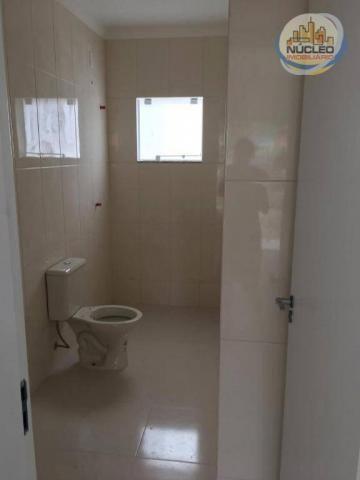 Casa com 3 dormitórios à venda, 110 m² por R$ 300.000,00 - Iririú - Joinville/SC - Foto 10