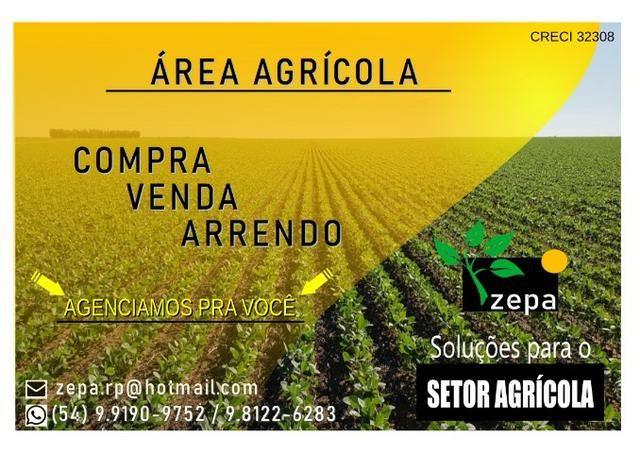 Compra ou Venda de Áreas Agrícolas - Foto 2