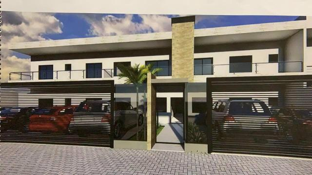 Apartamento à 5 minutos à pé da Praia - 2 dormitórios - Foto 4