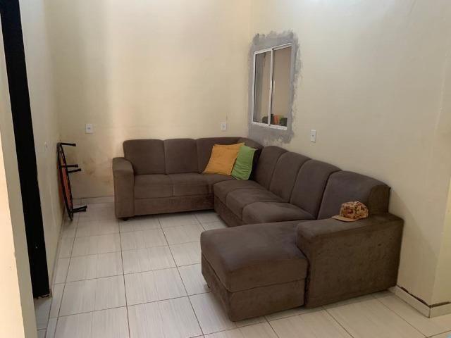 2 Casas em lote na QR 405 Samambaia - Foto 2