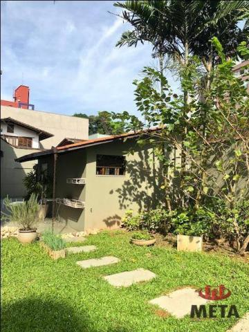 Casa para alugar, 360 m² por R$ 8.500,00/mês - América - Joinville/SC - Foto 20