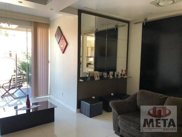 Sobrado com 4 dormitórios à venda, 253 m² por R$ 650.000,00 - João Costa - Joinville/SC - Foto 9