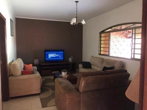 Casa à venda com 3 dormitórios em Jardim paulistano (vila xavier), Araraquara cod:CA01785 - Foto 5