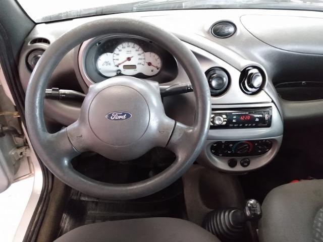 Ford ka gl/ 2004/ parcelas de 499.00/ aprovamos score baixo - Foto 8