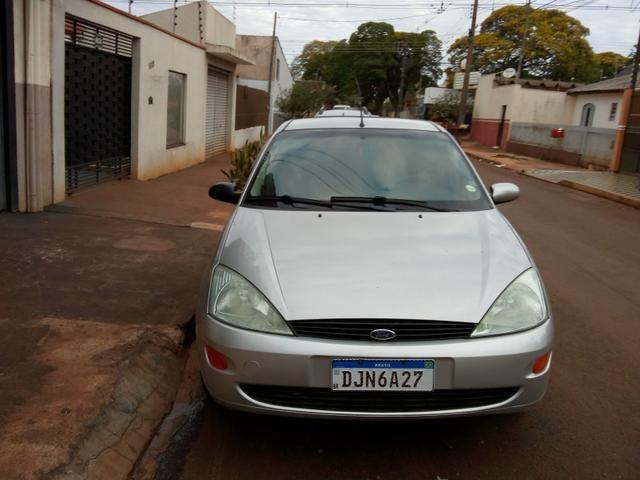 Vende-se Focus 2003 (aceita-se troca) - Foto 5