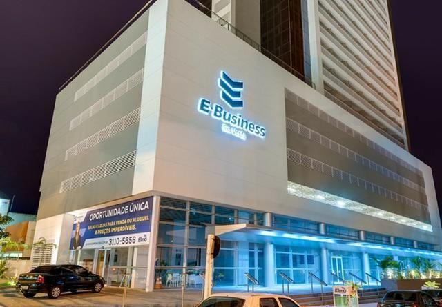 Vende-se Sala Comercial E-Business - Foto 2