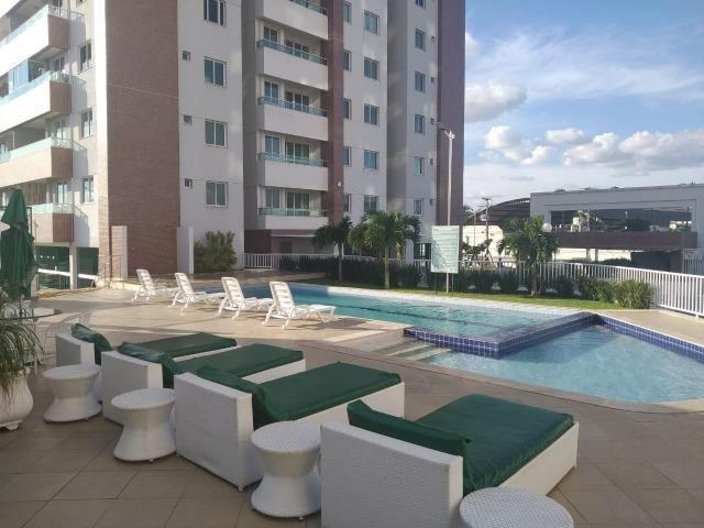 Apartamento para Venda, Brasília, 3 quartos com suíte e varanda - Foto 10