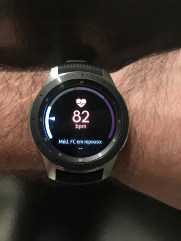 Galaxy Watch BT 46mm / Bluetooth (Samsung) - Foto 4