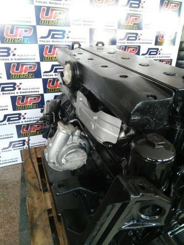Motor usado - OM-926 Mercedes-Benz - Foto 6
