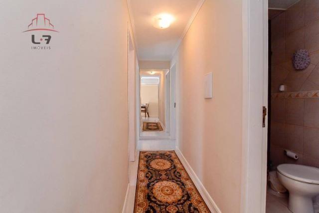 Apartamento com 3 dormitórios à venda, 79 m² por R$ 310.000,00 - Bacacheri - Curitiba/PR - Foto 14