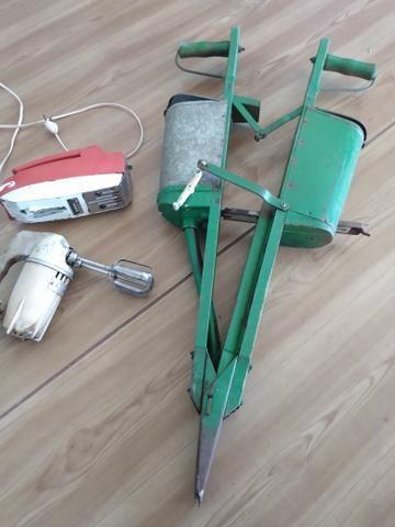 Brinquedos antigos e restaurações - Foto 4
