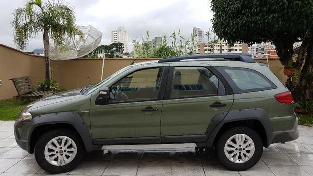Barbadaaaaa Fiat Palio Week Adventure 1.8 Dualogic - Foto 2