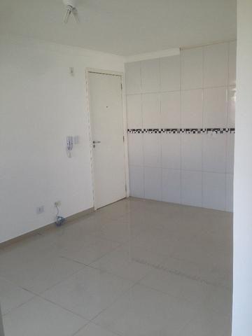 Apartamento no Sitio Cercado - Foto 8