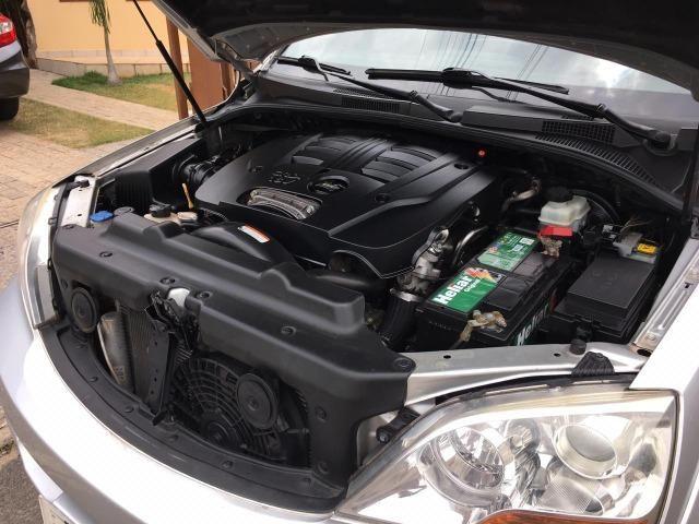 Kia Sorento EX 2.5 4X4 Diesel 08/09 - Foto 11