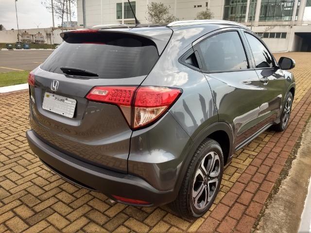 Honda HR-V 16/16 EX Automático - Foto 4
