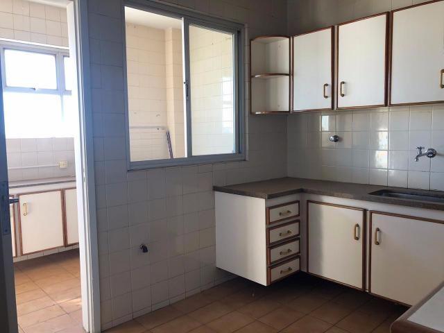Apartamento à venda, 4 quartos, 2 vagas, centro - campo grande/ms - Foto 20