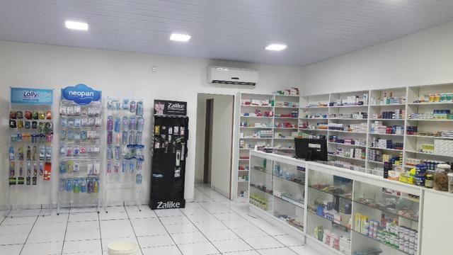 Comércio drogaria a venda em tabatinga am - Foto 4