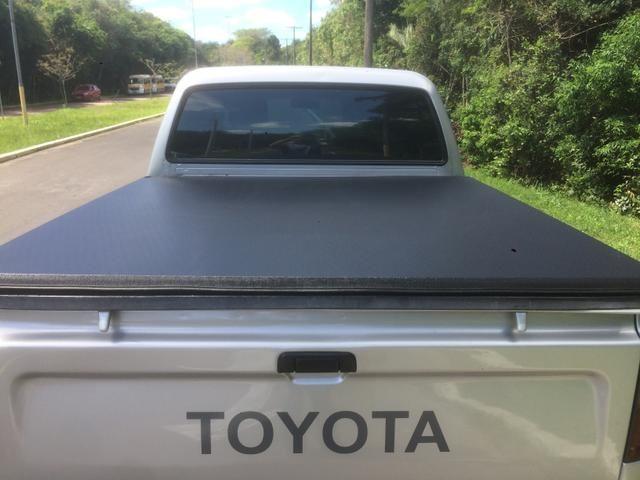 Toyota Hilux 4X2 3.0 2005 - Foto 8