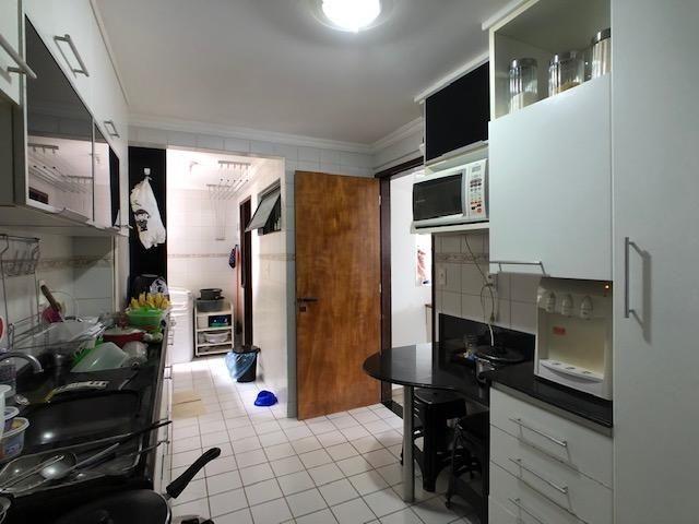 Apartamento 127m2, 3 quartos, 1 suíte, lazer completo, Beira-Mar de Olinda - Foto 13