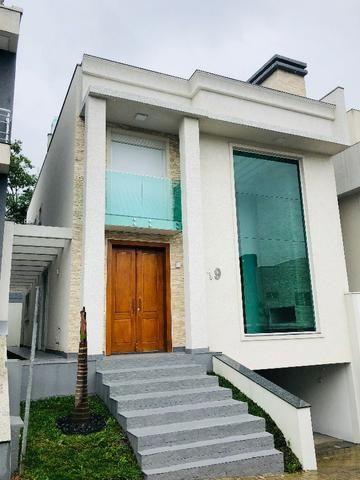 Casa em Condomínio Sao Braz Curitiba - Foto 16