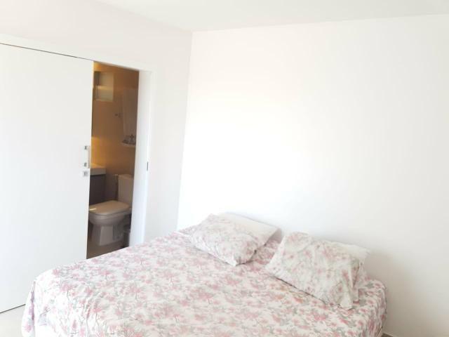 Excelente apartamento no Farol, 3 quartos - Foto 7