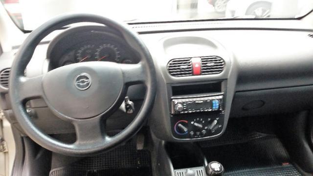Gm - Chevrolet Corsa Maxx 1.0 - Foto 7