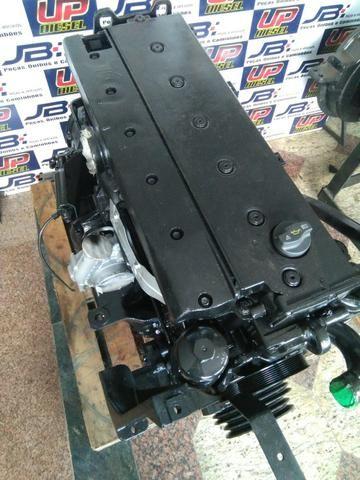 Motor usado - OM-926 Mercedes-Benz