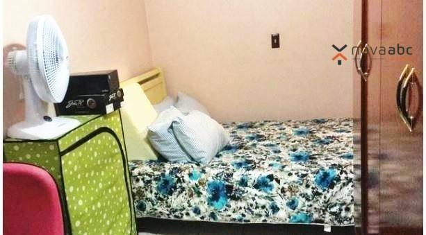 Sobrado com 3 dormitórios à venda, 220 m² por R$ 590.000 - Parque Marajoara - Santo André/ - Foto 16