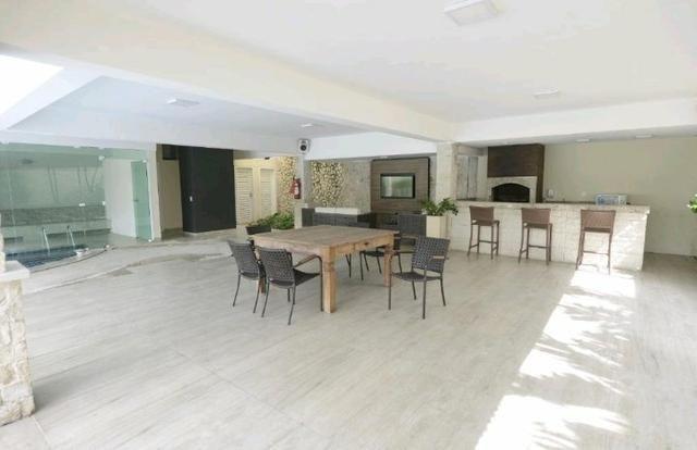 Luxuosa casa duplex / edson queiroz - Foto 5