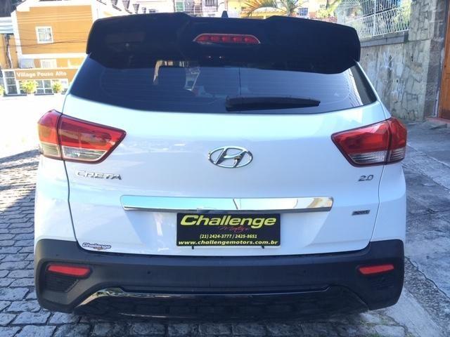 Hyundai Creta 2.0 16v flex sport automático - Foto 5
