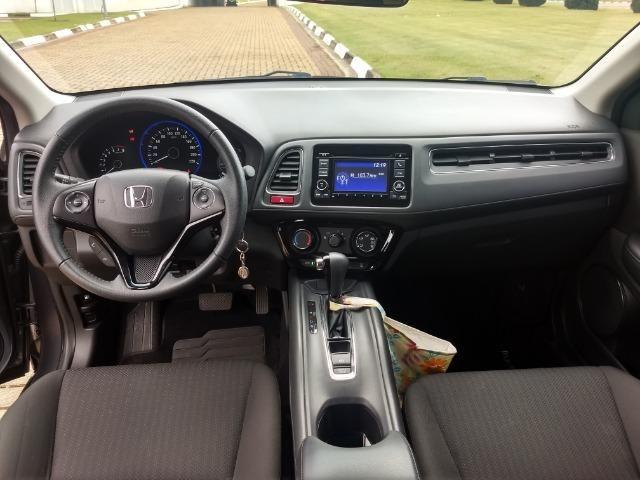 Honda HR-V 16/16 EX Automático - Foto 2