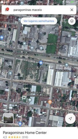 Excelente terreno próximo à Paragominas construções - Foto 4