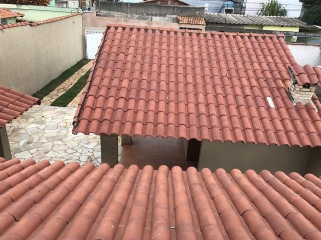 Linda casa de 3 qts, suítes no Setor de Mansões de Sobradinho - Foto 7