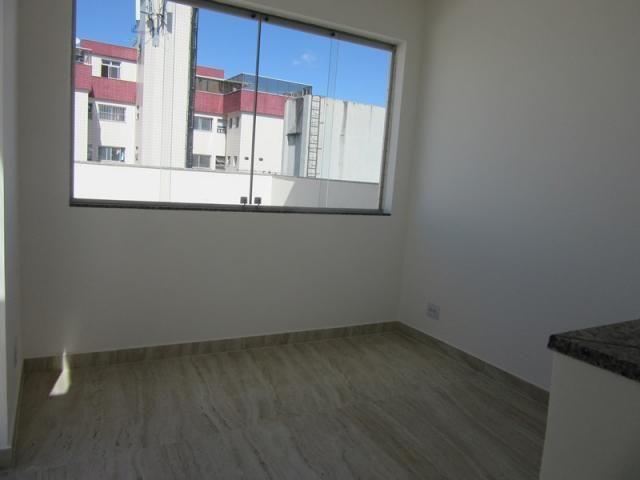 Cobertura à venda com 3 dormitórios em Caiçara, Belo horizonte cod:4552 - Foto 6