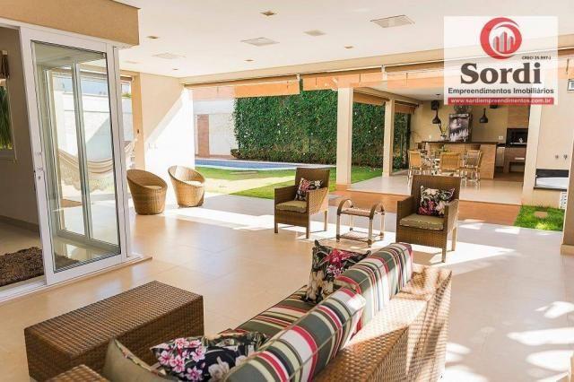 Sobrado à venda, 434 m² por r$ 1.550.000,00 - jardim das acácias - cravinhos/sp - Foto 6