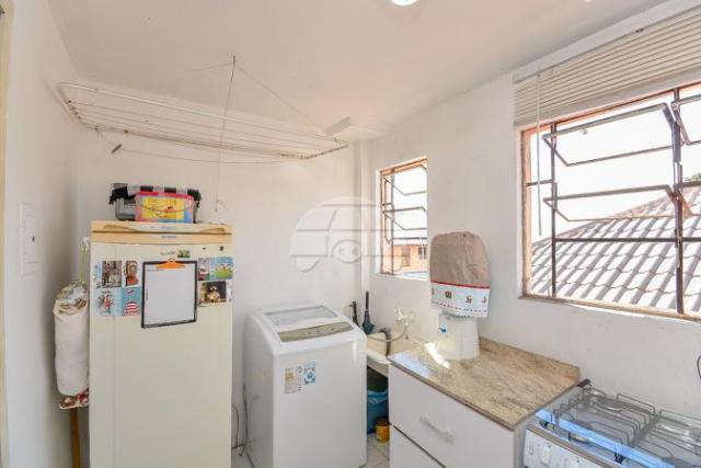 Apartamento à venda com 2 dormitórios em Cidade industrial, Curitiba cod:143898 - Foto 8