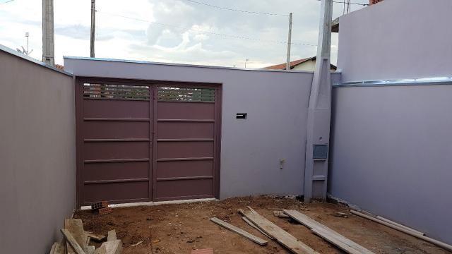 Casa à venda com 2 dormitórios em Cidade aracy, São carlos cod:417 - Foto 6