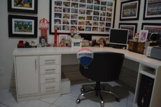 Apartamento residencial à venda, Miguel Sutil, Cuiabá. - Foto 6