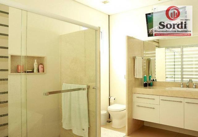 Sobrado à venda, 434 m² por r$ 1.550.000,00 - jardim das acácias - cravinhos/sp - Foto 20