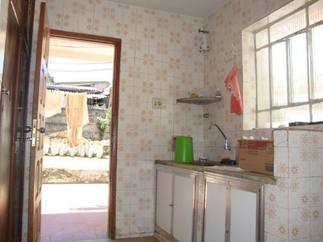 Casa à venda com 3 dormitórios em Caiçara, Belo horizonte cod:4948 - Foto 14