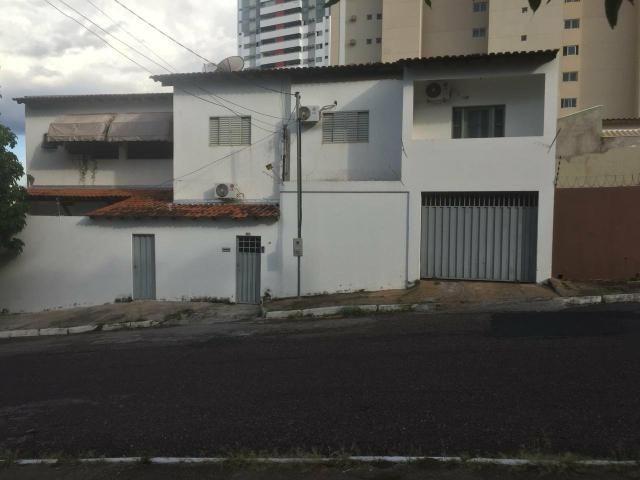 Alugo apartamento tipo casa , mobiliada em Cuiabá