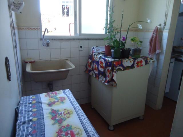 Ótima localização, apartamento 02 quartos com armários! - Foto 13