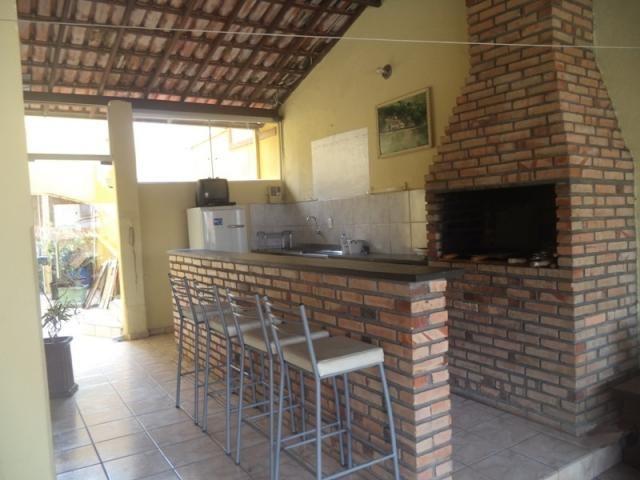Rm imóveis vende excelente casa duplex no caiçara! - Foto 7