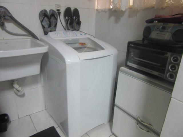 Apartamento à venda com 3 dormitórios em Caiçara, Belo horizonte cod:5142 - Foto 14