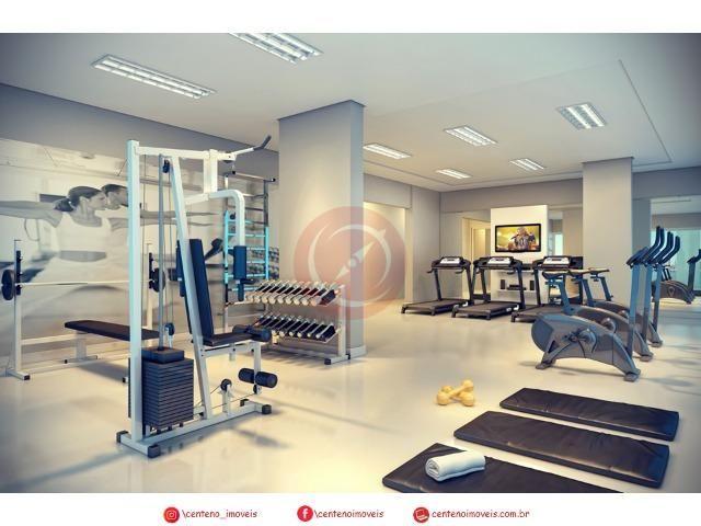 Apartamento 2D de 76,23m² no bairro Novo Estreito - Horizonte Novo Estreito - Foto 8