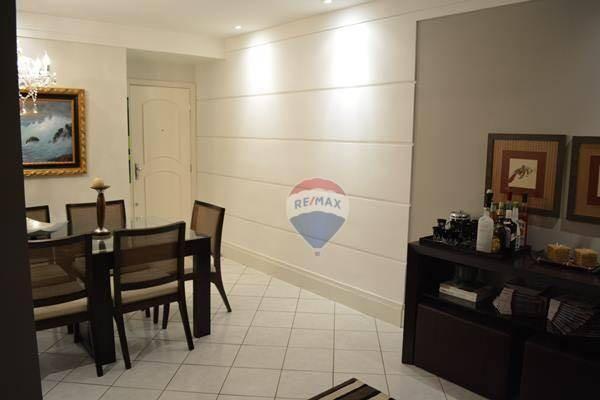 Apartamento residencial à venda, Miguel Sutil, Cuiabá. - Foto 8