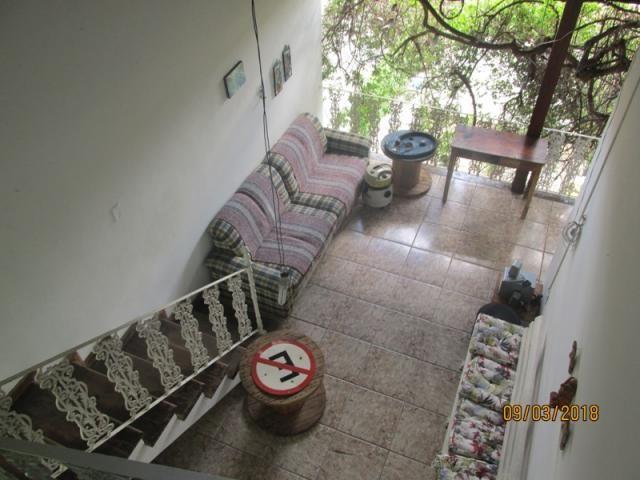 Rm imóveis vende. casa no melhor ponto do bairro, rua plana, casa estilo colonial, janelas - Foto 18