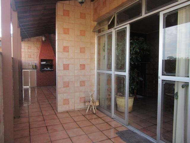 Cobertura à venda com 4 dormitórios em Padre eustáquio, Belo horizonte cod:3707 - Foto 12