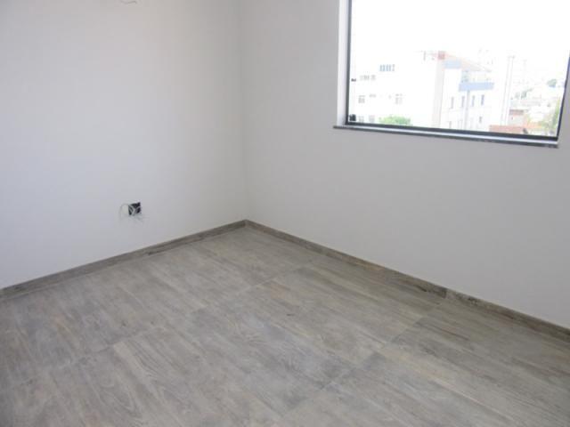 Lançamento no bairro Caiçara, prédio novo, 100% revestido com elevador! - Foto 20